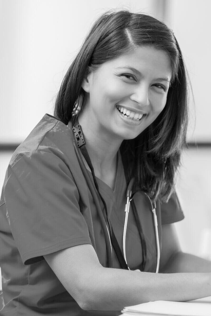 testimonial nurse